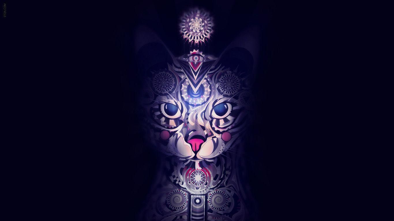 Los gatos siempre han formado parte de la cultura pop, desde el ...