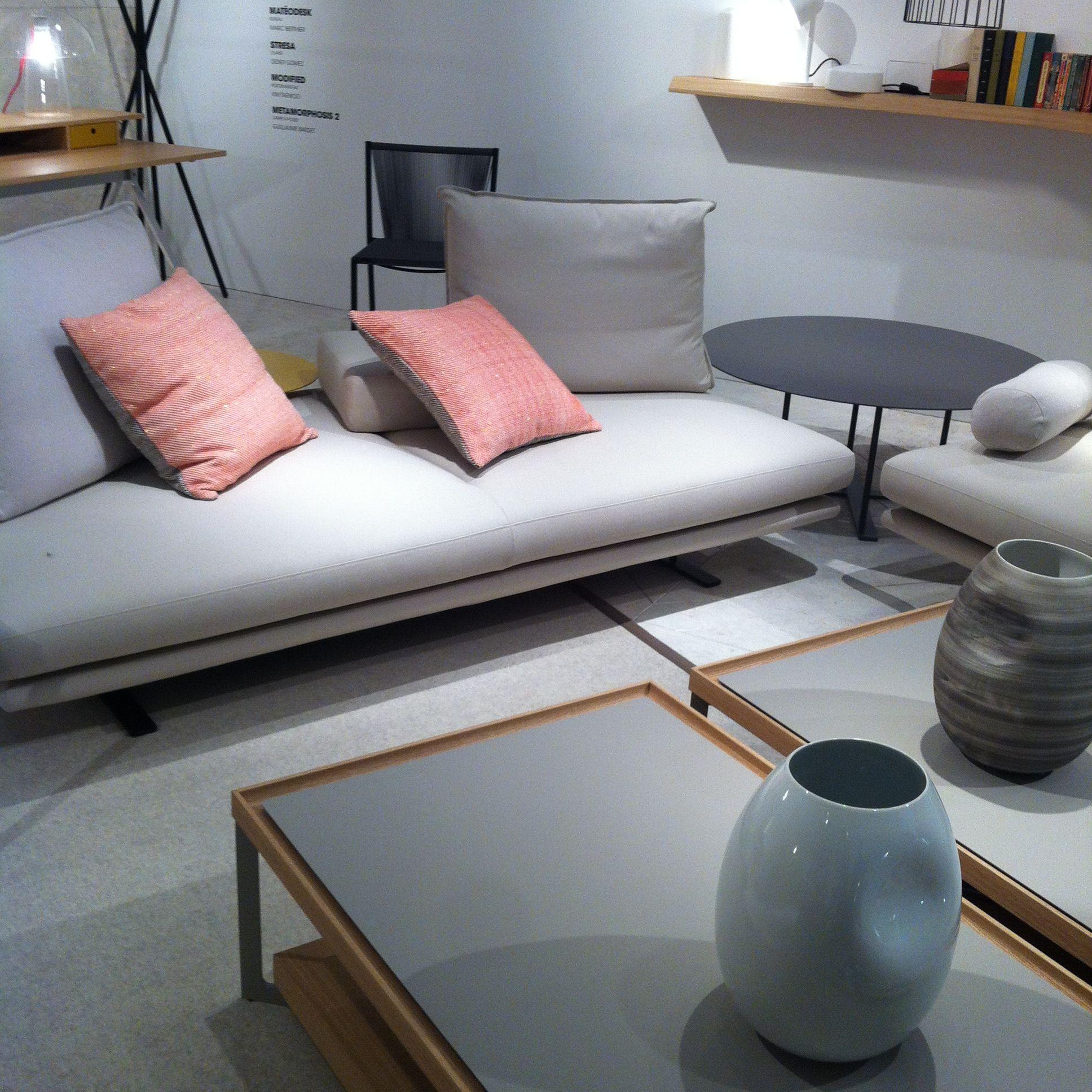 Cinna Canape Prado Et Ses Dossiers Coussins Modulables Mo14 Cinna Sofa Canape Pillow Coussins Deco Interior Design Interior Home