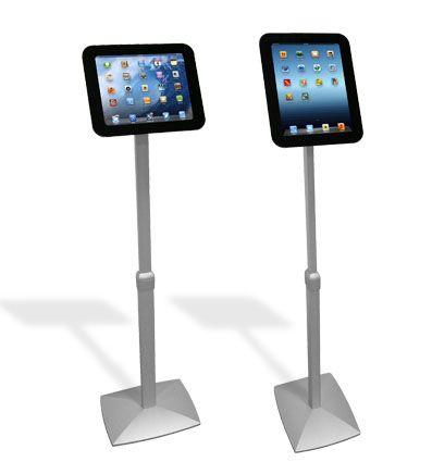 portable ipad floor stand - Ipad Floor Stand
