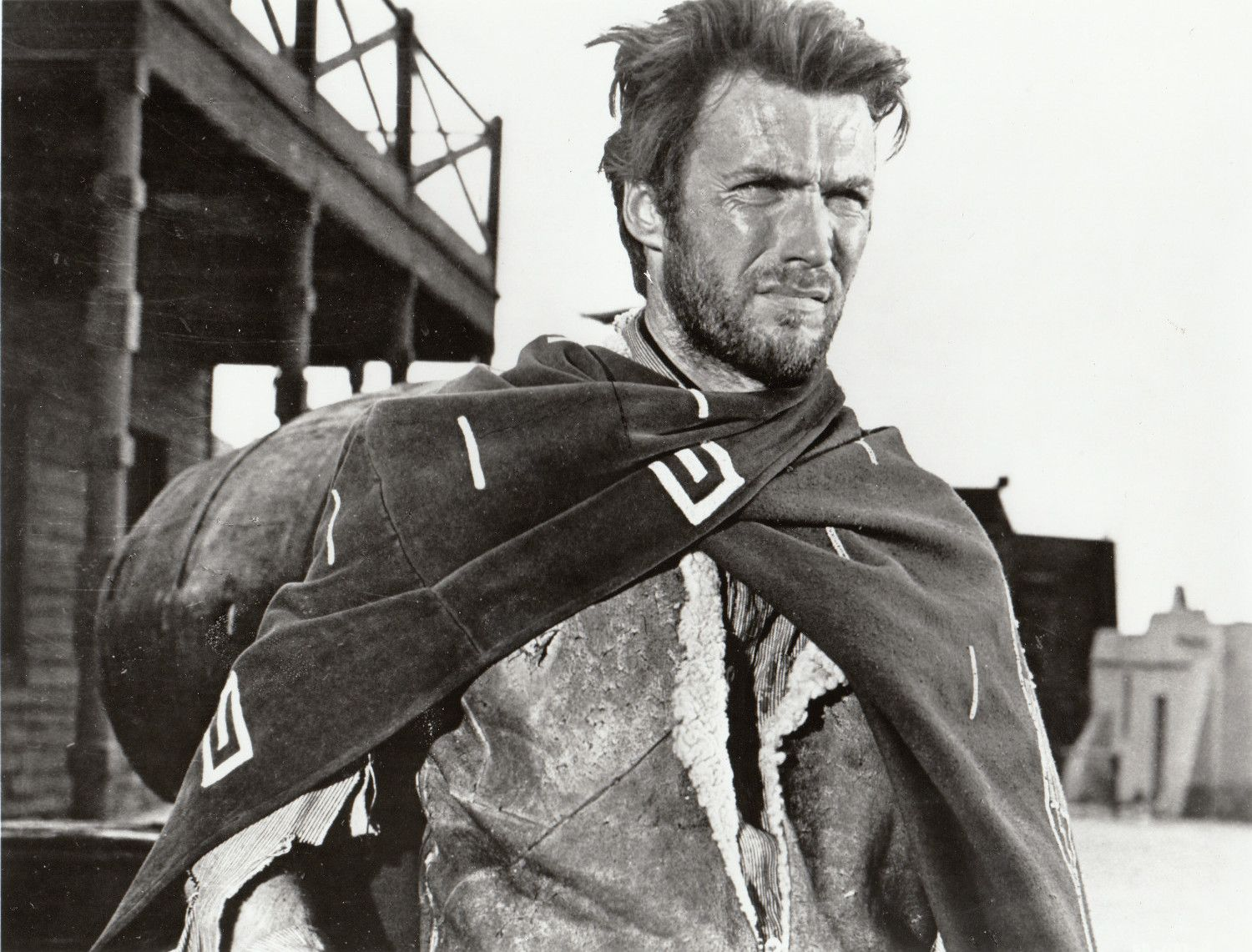 Stacker Ranks The Best Westerns In Movie History Clint Eastwood
