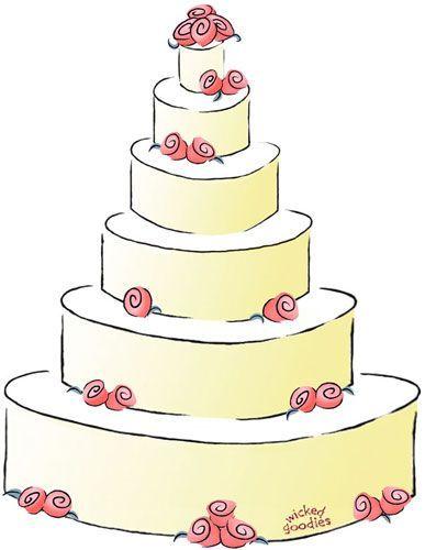 Wedding Cake Pricing