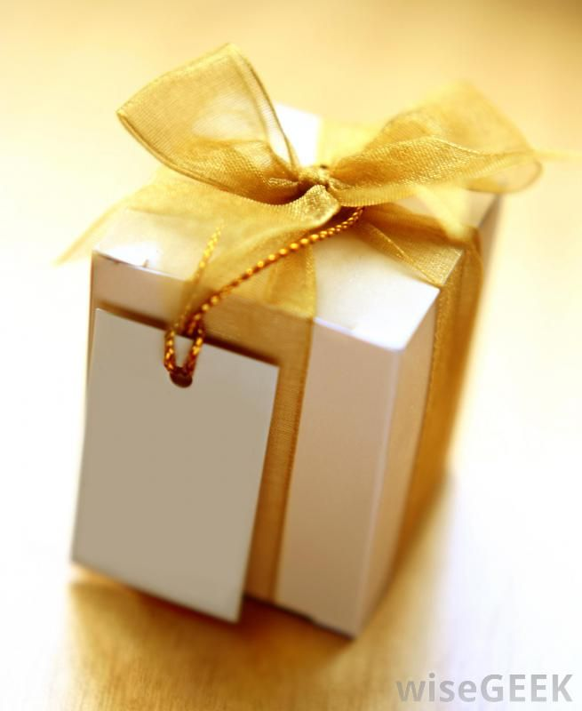 Suggestions For Around The Clock Shower Wedding Gift