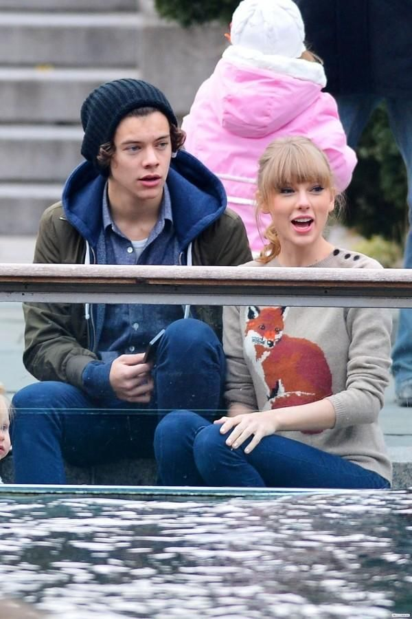 If you say Haylor really slowly it sounds like a million girls getting  their fUCKING HEARTS RIPPED OUT AND STAMPED ON WITH HIGH HEELS