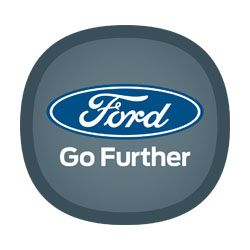 ford badge go further