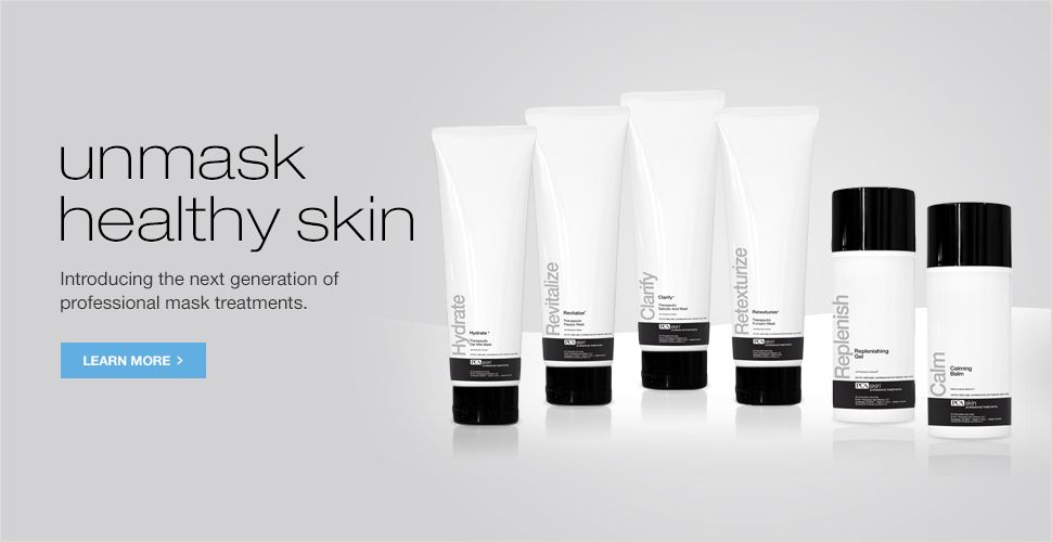 Pca Skin Professional Skin Care Products Aesthetician Training