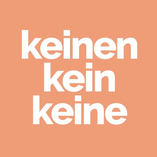 Heute Habe Ich Fur Euch Zwei Quiz Fur Die Niveaus A1 Und A2 Vorbereitet Negationswort Kein Akkusativ Learn German German Language German