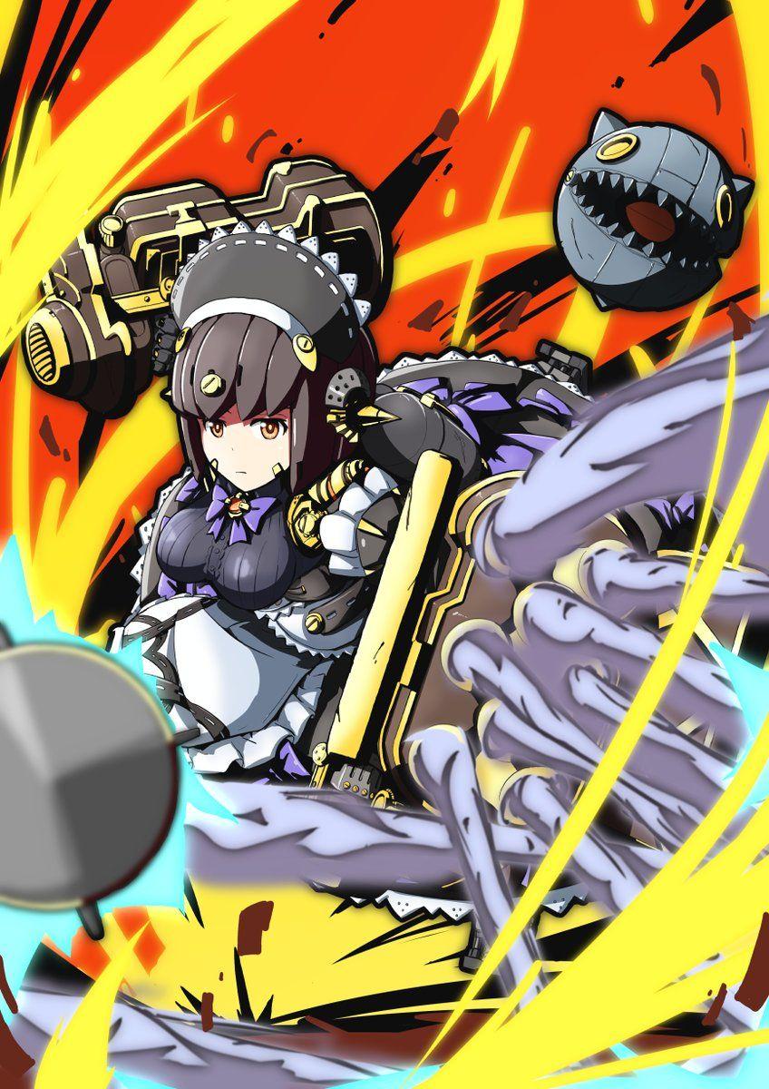 Lila The Tatazo Masterpiece Xenoblade Chronicles 2 Xenoblade
