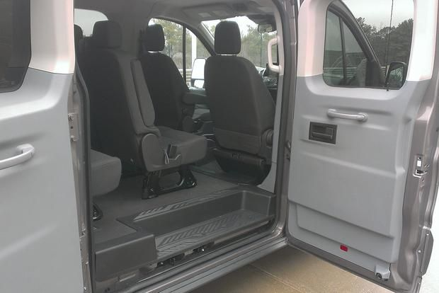 2015 Ford Transit 150 XLT Passenger: Real World Review