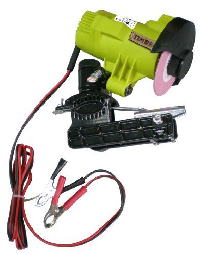Timber Tuff Csbm12 12volt Bar Mount Chain Sharpener Be Sure To Check Out This Awesome Product Fastening Tools Timber Portable Chainsaw Mill