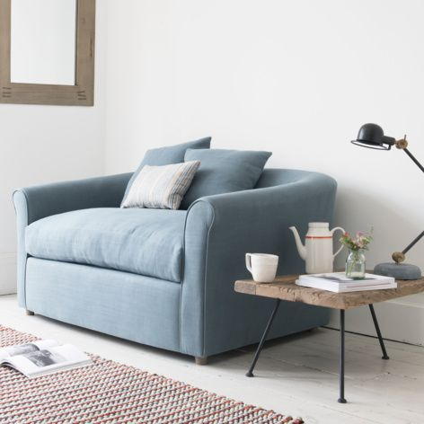 Comfy Single Sofa Bed Cutie Pie Love Seat Sofa Couch Design