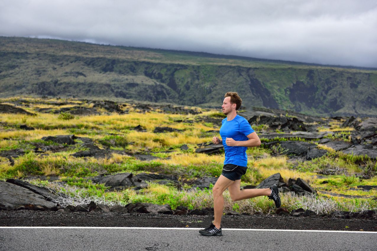 Iliotibial Band Syndrome & Distance Runners Iliotibial