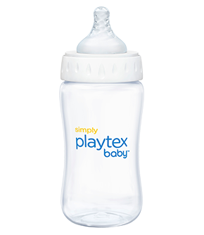 Playtexsimplybaby 9oz 290x334 Expensive Baby Bottle Baby Bottles Toddler Bottles