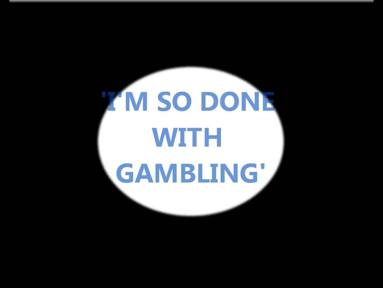 Gambling songs rap poker after dark cash game season 6
