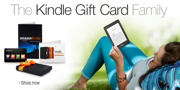 Kindle Gift Cards Erin Cards Gift Card Gifts