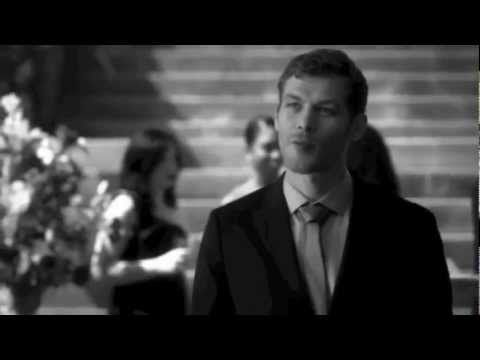 Klaus & Caroline | Kiss Me - YouTube