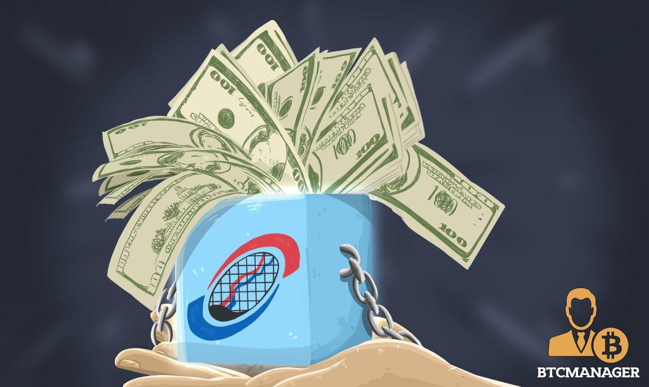 crypto market vs bursia