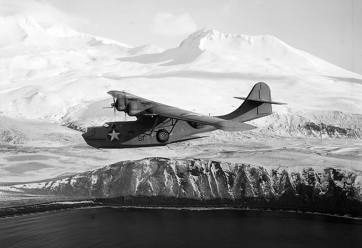 photo CatalinaAleutians.jpg Flying boat