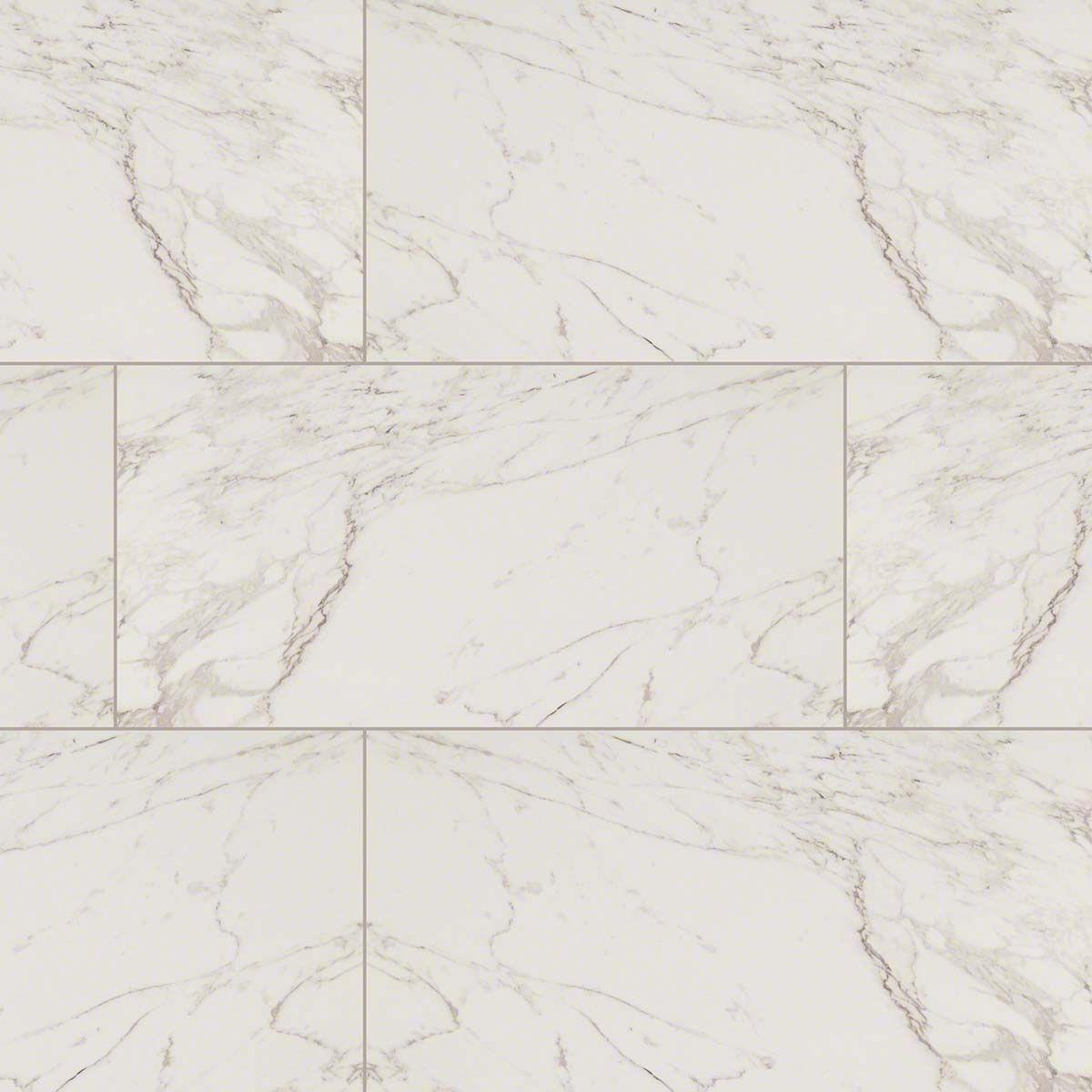 Carrara Pietra Series Porcelain Tile Marble Porcelain Tile