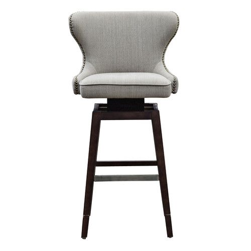 not that I love this particular chair, but I think a