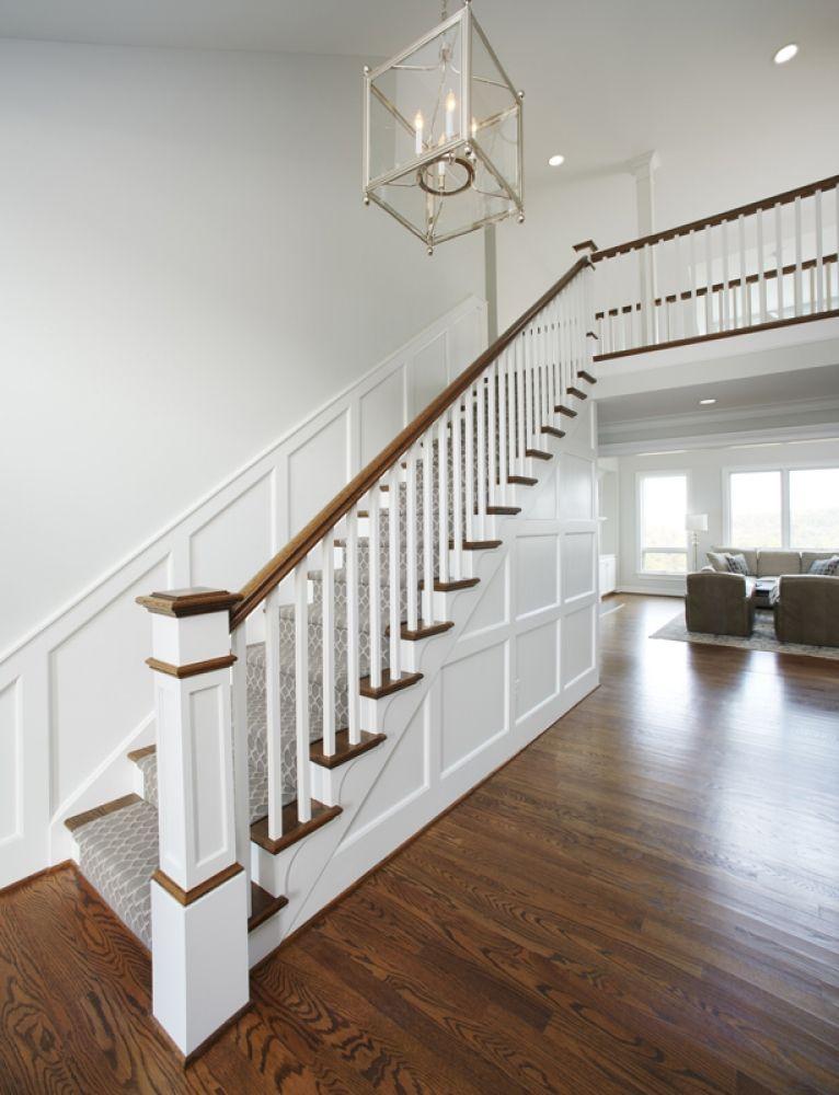 Best Wood Stairways Lj Smith Stair Systems Stairs Trim 400 x 300