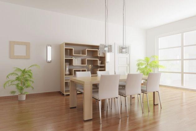 Trucos de decoración para ampliar espacios pequeños Small spaces