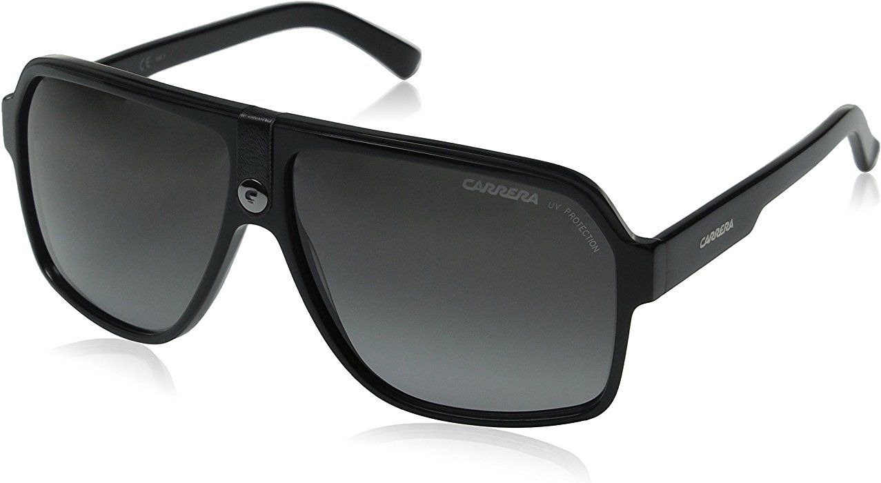 f59afc749e Amazon.com  Carrera 33 S Aviator Sunglasses