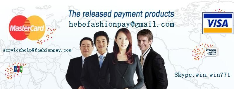 We are reliable credit cards payment processor and can