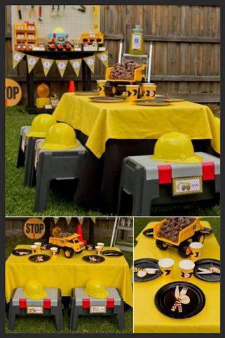 Kids Birthday Party Custom Themed Birthday Spa Themed Party - Children's birthday party atlanta