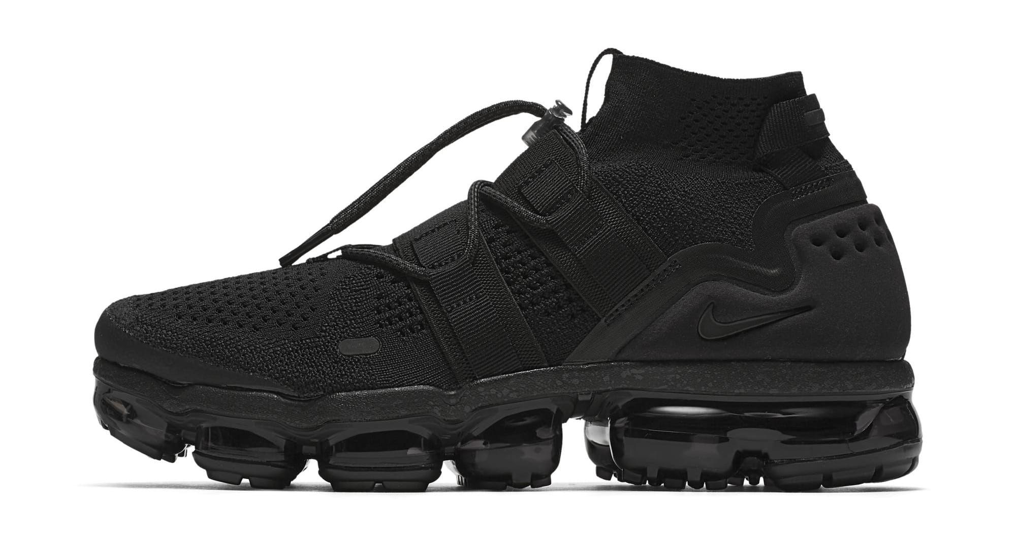0ac480d7da633 Nike Air VaporMax Flyknit Utility Profile | Sneakers | Nike air ...