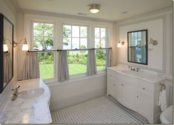 WINDOW TREATMENT FOR BEDROOM
