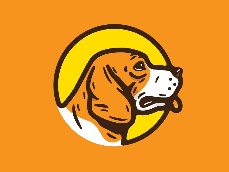 Beagle Love Animals Beagle Beagle Dog Laptop Stickers