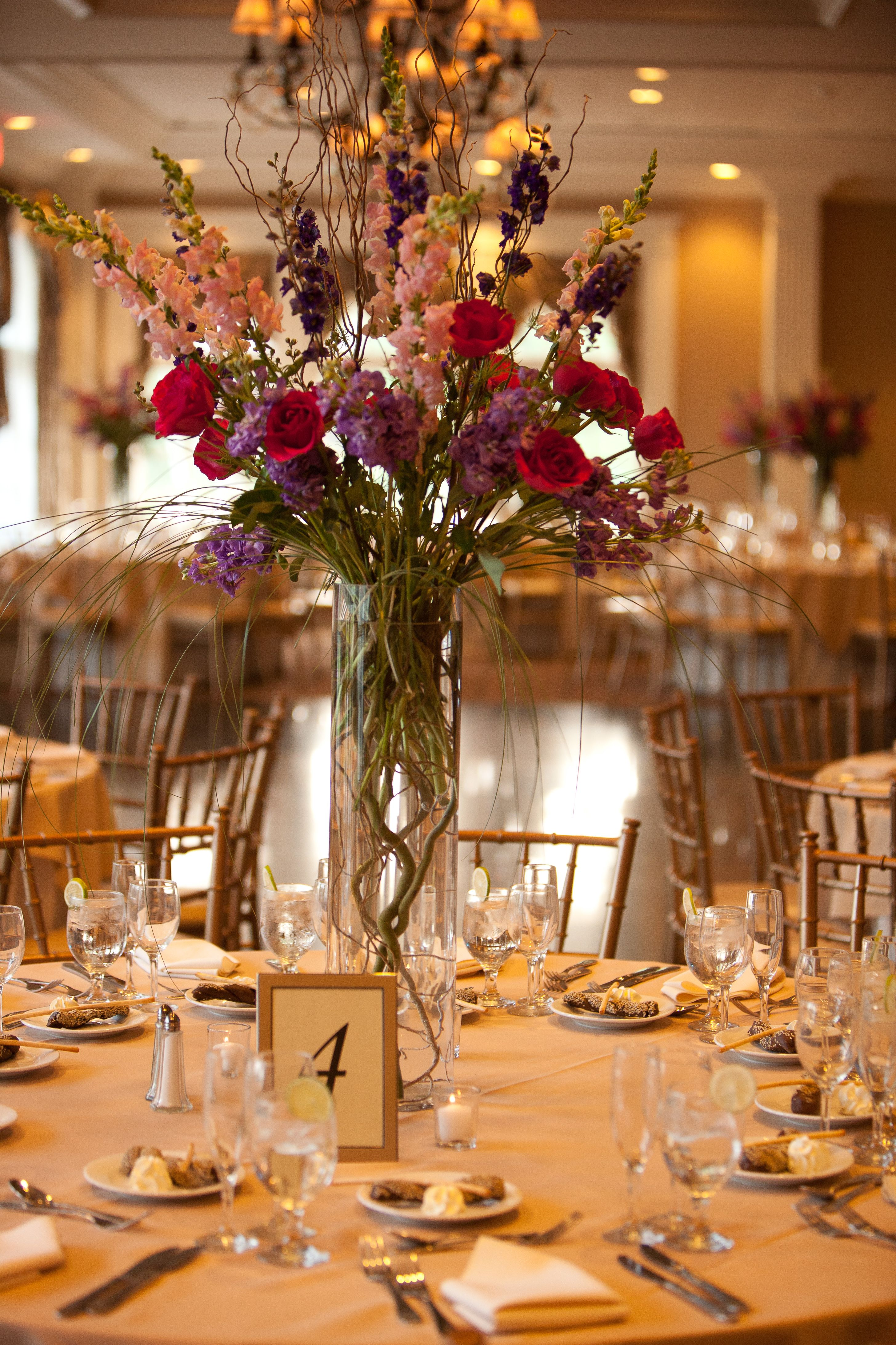 Big Or Small Centerpieces We Can Make It Happen