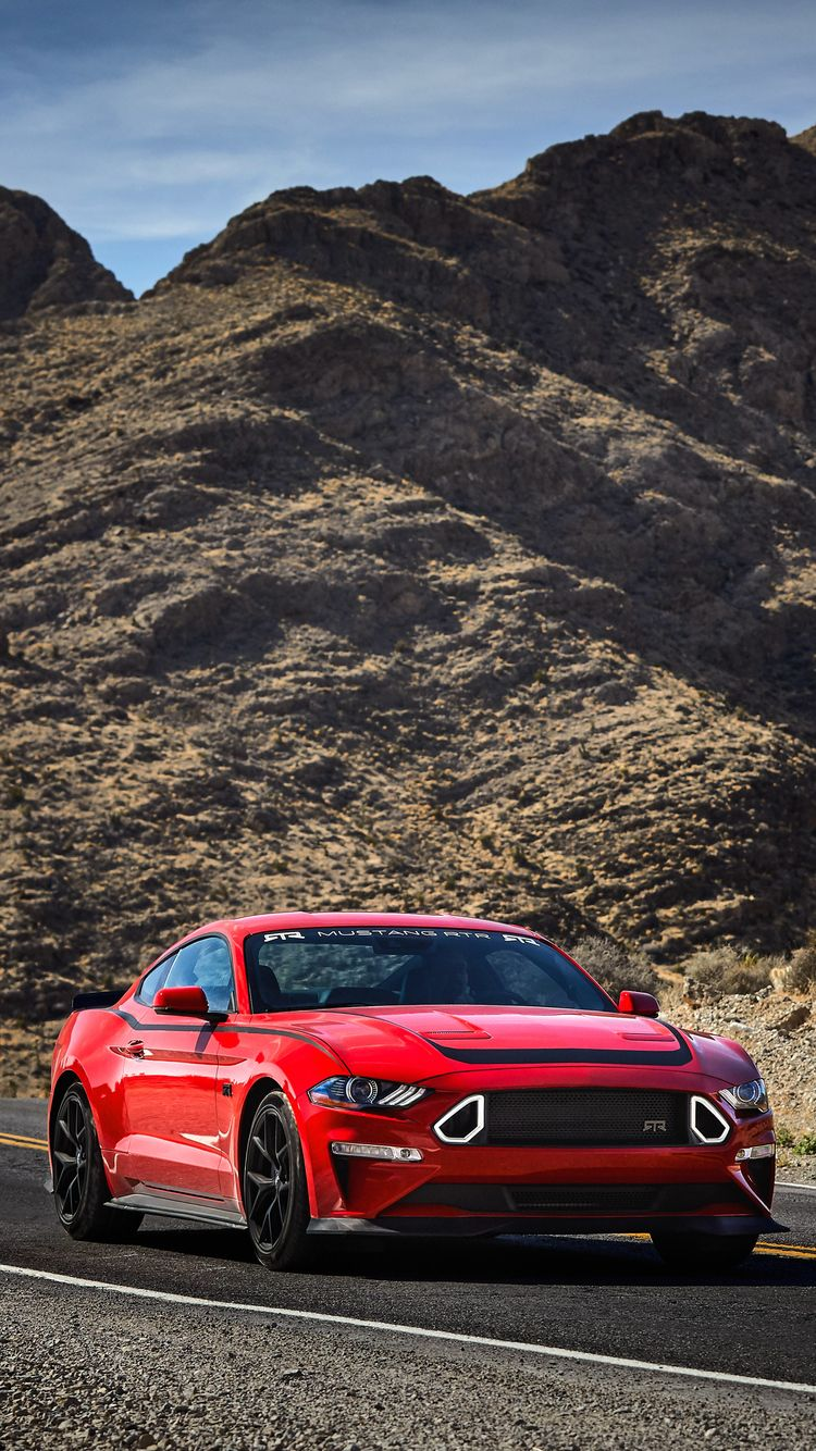 Mustang Rtr 4k Iphone 6 Wallpaper Corceles Cabalgar
