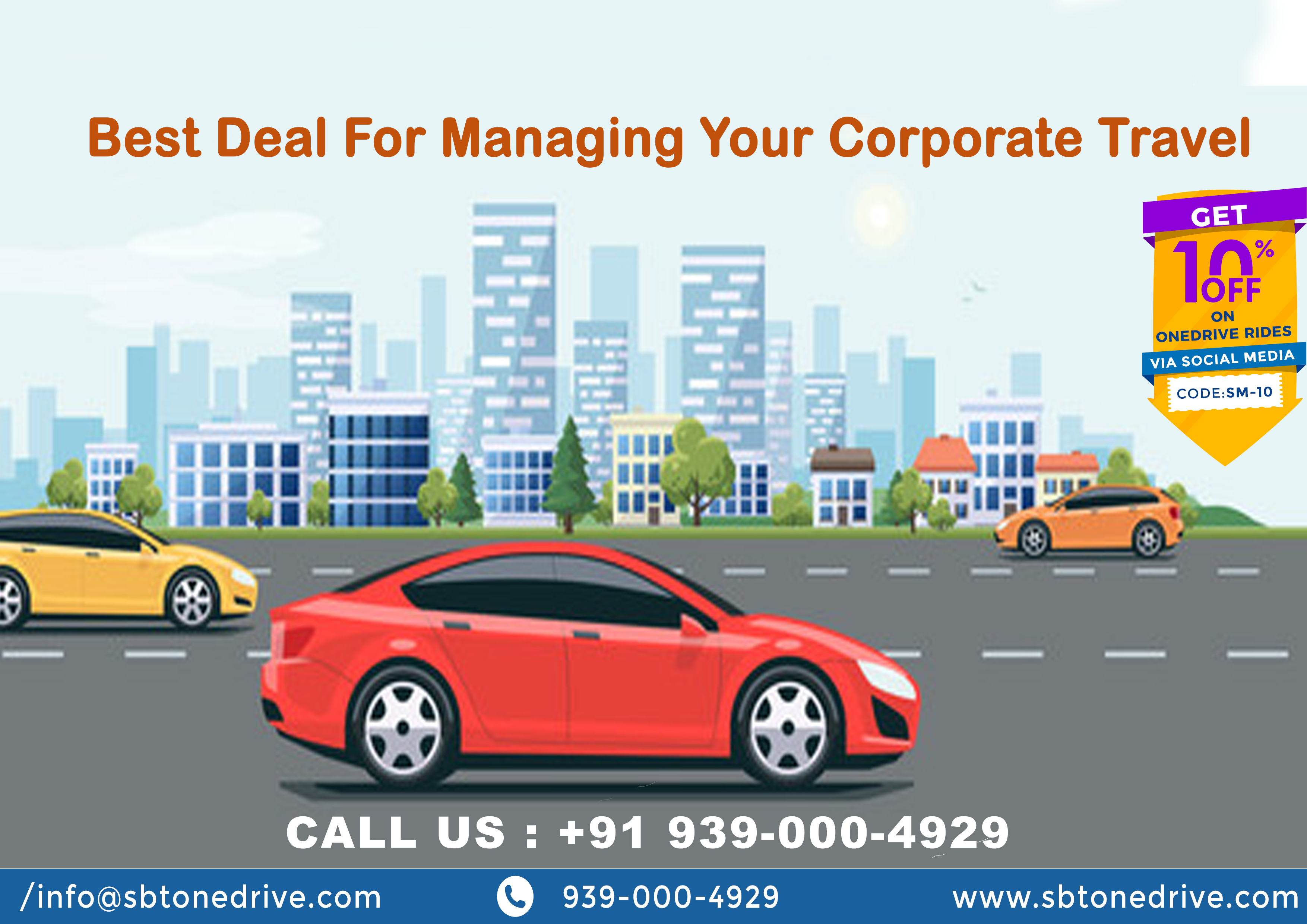 Sbt One Drive Is One Of The Best Car Rental In India For Corporate Meets Weddings Long Term Rentals Airport Transfer Much More In The Best Possib Car Rental