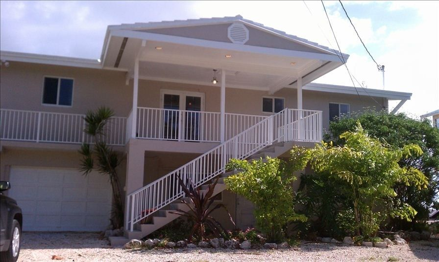 Stillwright Point Vacation Rental - VRBO 400948 - 4 BR Key ...