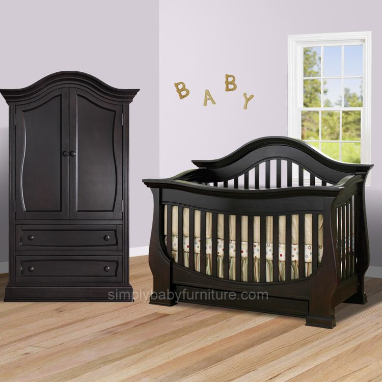 Designer Baby Cribs | new baby girl | Pinterest | Muebles para bebés ...