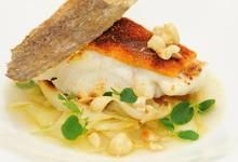 L Aquarelle A Breuillet Restaurant Gastronomie Saveurs