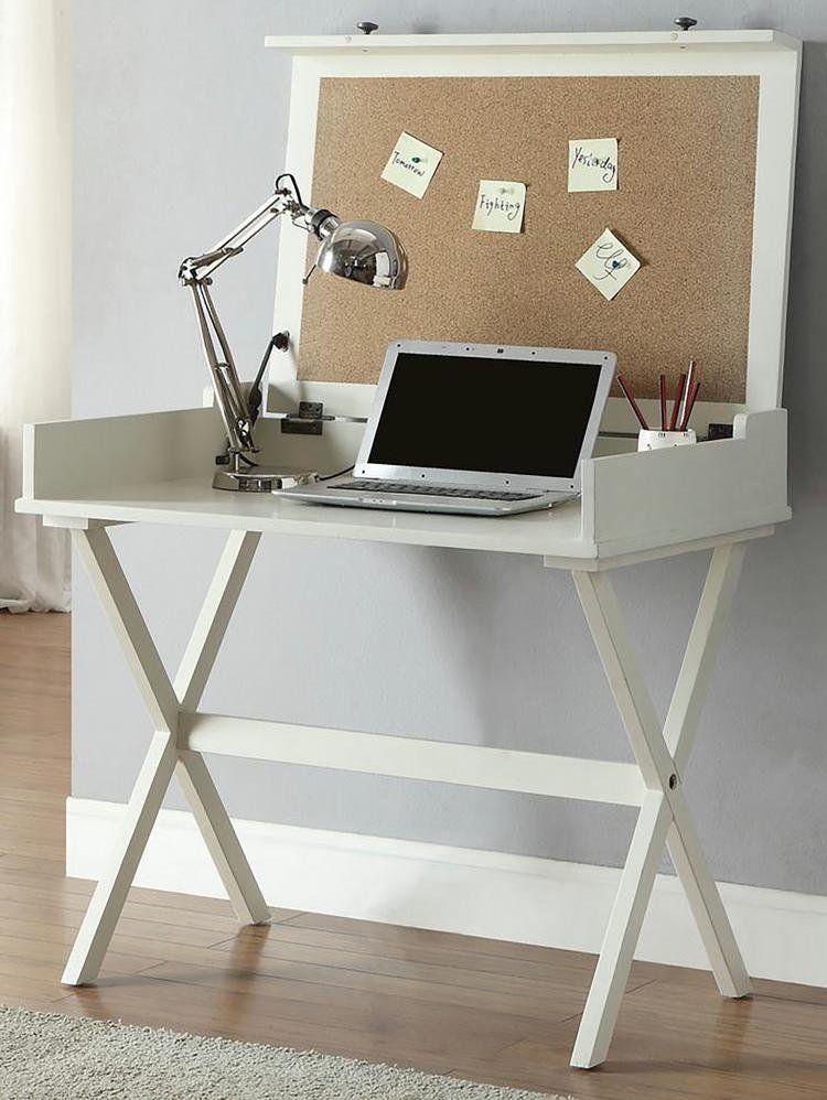 15 Frugal Ways To Furnish Your Home At Home Depot Diy Computer Desk White Desks Desk Inspiration