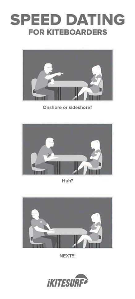 Funny speed dating videos