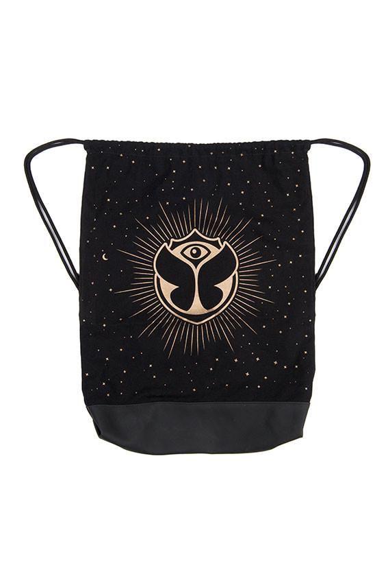 Gym Bag Dimensions 46 X 38 6cm 10l Details Gold Tomorrowland