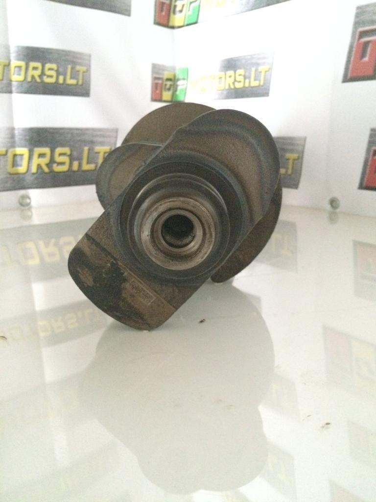 N55 N55B30 BMW 3 0 petrol engine crankshaft | 1 a + engine parts web