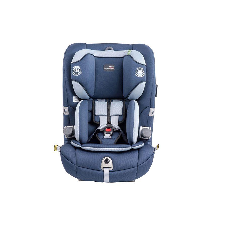 Britax Safe N Sound Maxi Guard Pro Harnessed Car Seat Midnight Navy