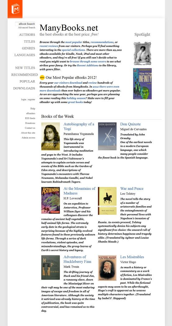 Manybooks the best ebooks at the best price free browse manybooks the best ebooks at the best price free browse through fandeluxe Choice Image