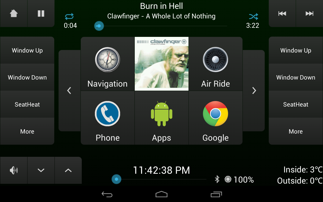 Best Launcher For Android Car Stereo