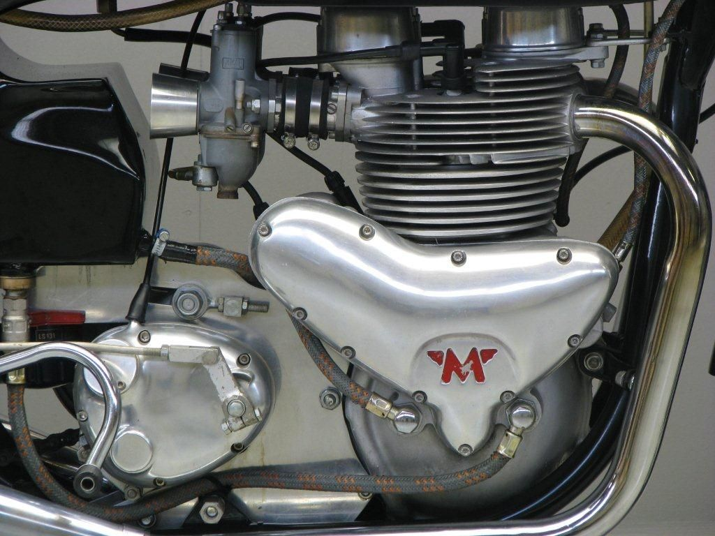 Matchless g 11 csr for sale 1958 on car and classic uk c544589 - Matchless Motorcycles 1955 Matchless G45 500cc Replica Racing Motorcycle British Motorcyclesracing Motorcyclesvintage Motorcyclesmotorcycle Engine Classic