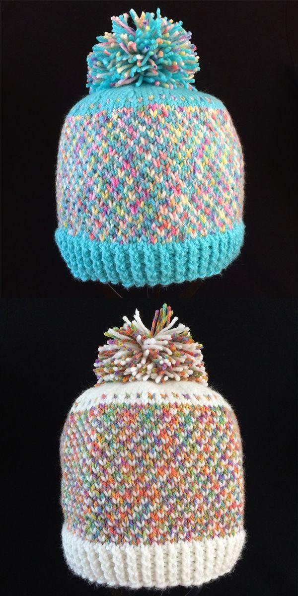 Knittingloomscarves
