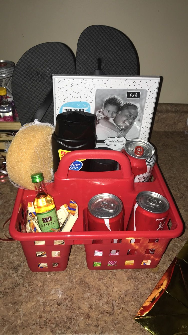 Fathers day relaxation basket gifts basket fathers s
