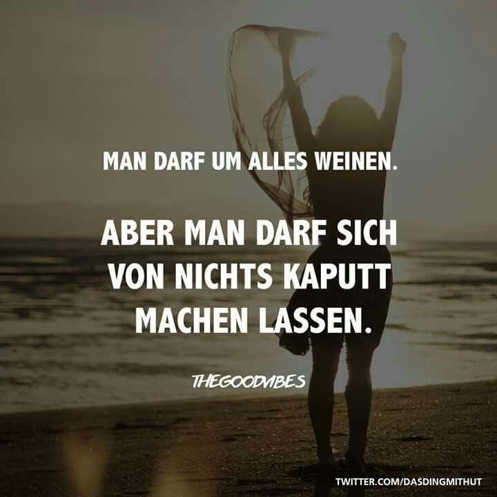 #nichtkaputtmachenlassen #weinen #nichts #kaputt #machen #