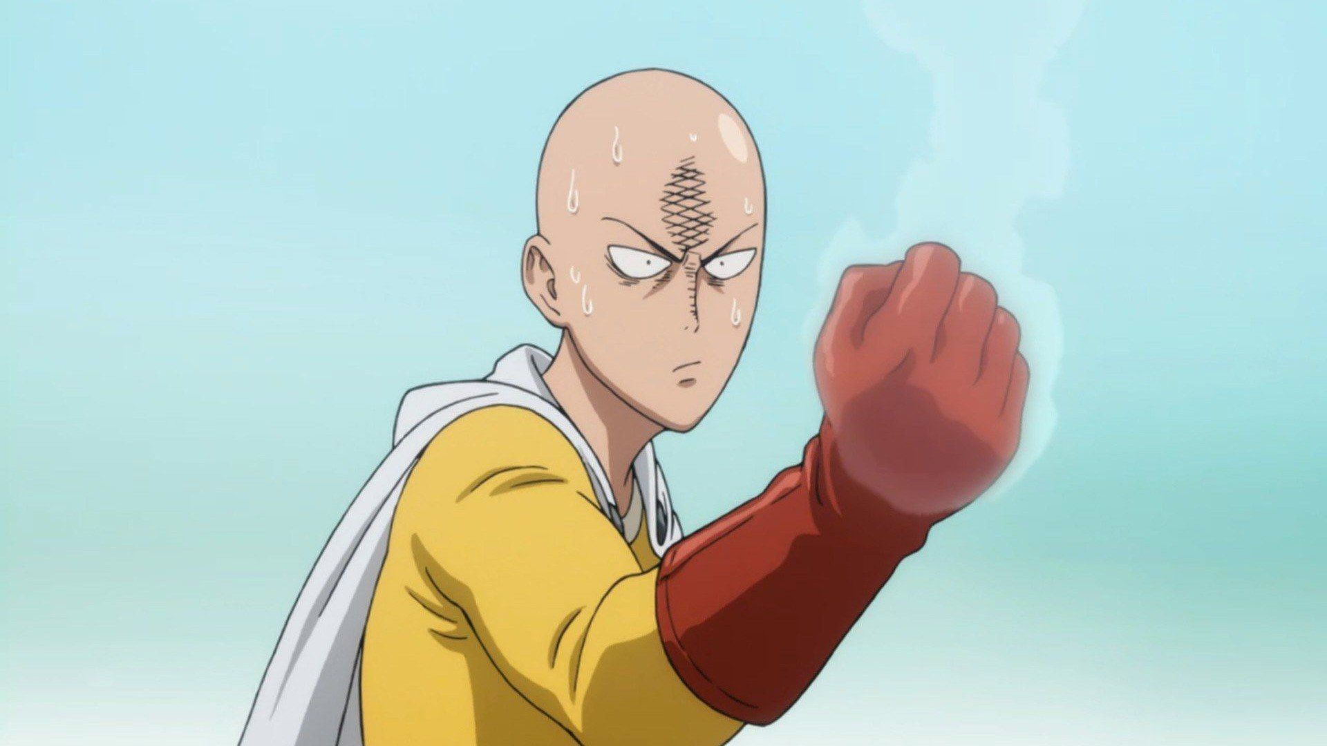 One Punch Man Saison 2 Episode 3 One Punch Man Season 2 Episode 11 Release Date And Watch Online Legally One Punch Man One Punch Man Anime Saitama One Punch Man