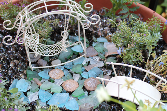 How to Make a Fairy Garden - Creative Green Living